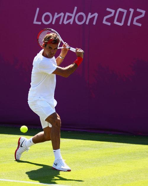 Nadal hy vọng sẽ dự Olympic 2016 - 1