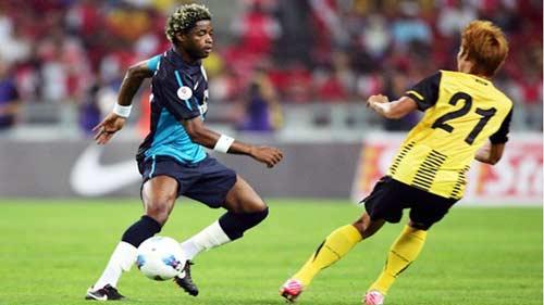 Ngôi sao Malaysia - Arsenal: Dạo chơi ở Kuala Lumpur - 1