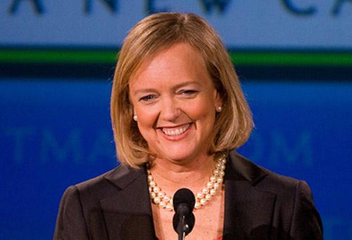 10 nữ CEO quyền lực nhất thế giới - 1