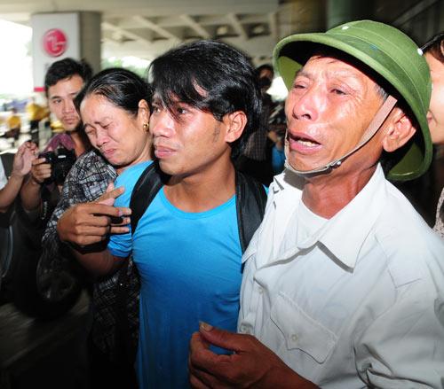 Thủy thủ Việt bị hải tặc bắt: Mất lương - 1