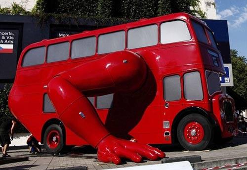 Xe buýt siêu vòng 3 - 1