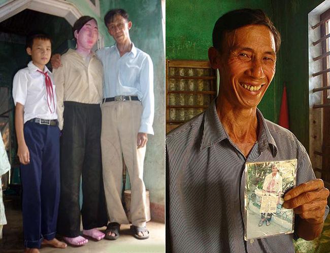 Ông Lê Vân ôm xác vợ ngủ suốt 7 năm liền