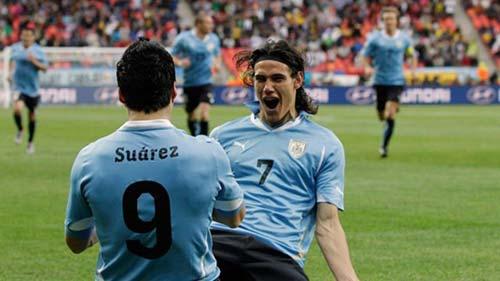 O.UAE - O.Uruguay: Chứng tỏ vị thế - 1