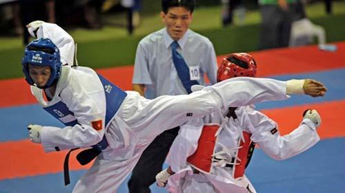 Taekwondo VN: Bao giờ đến năm 2000? - 1