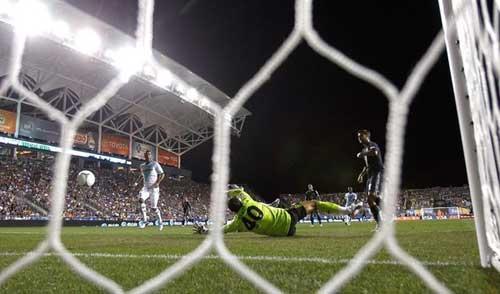 Stars MLS – Chelsea: Ôm hận phút bù giờ - 1
