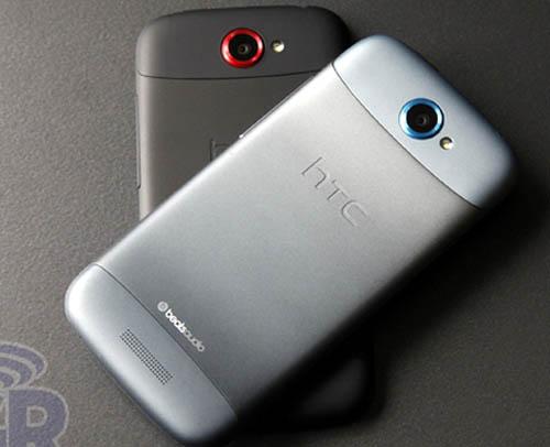 "HTC One X+ ""bom tấn"" sắp lộ diện - 1"