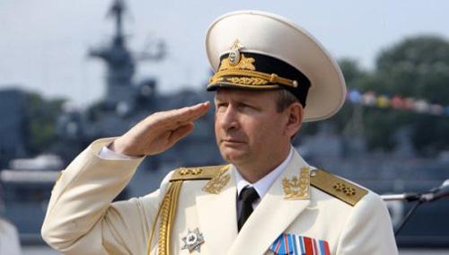 Nga sẽ đóng mới nhiều tàu sân bay - 1
