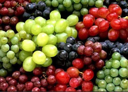 6 loại quả giúp giải độc cơ thể - 1