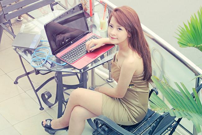 Cùng cô nàng Chi Pu khám phá 3 bộ định tuyến Cisco Linksys mới với những tính năng mạnh mẽ nhất từ trước đến nay.