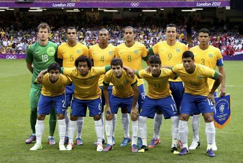 Olympic Brazil: Cần một chút thực dụng - 1