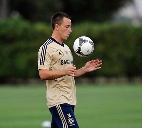 Terry: Tòa tha, FA quyết xử đến cùng - 1