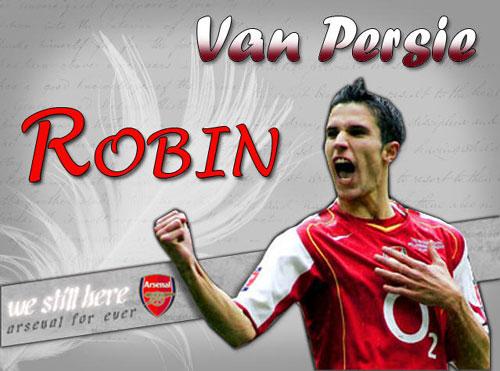 Arsenal – Persie: Hãy thôi làm giá - 1