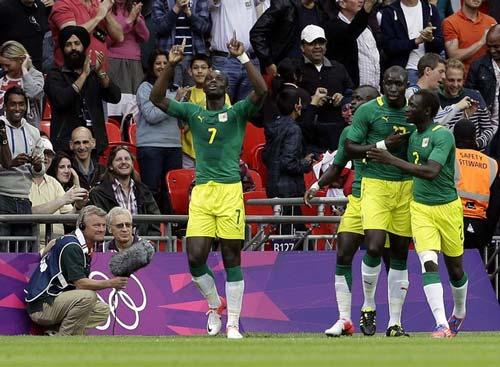 Senegal - Uruguay: Tiếp đà hưng phấn - 1
