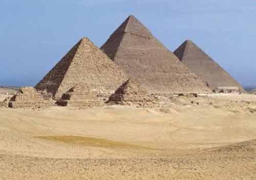 10 di sản hùng vĩ của thế giới ở Châu Phi - 1