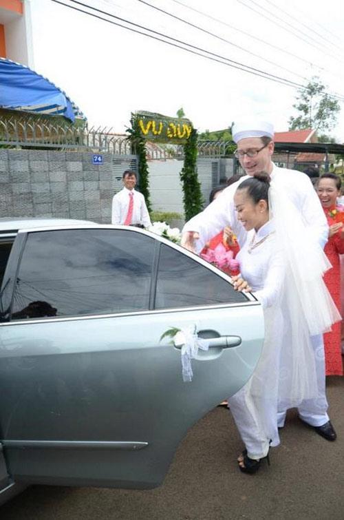 Đoan Trang tâm sự trước lễ cưới - 1