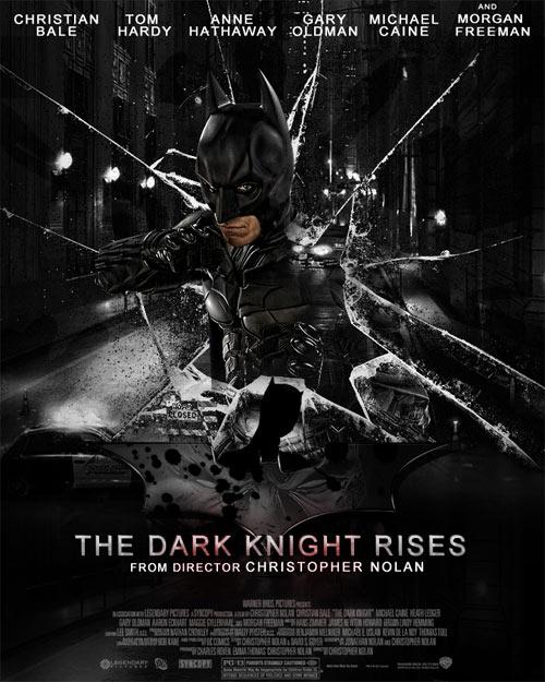 Batman vẫn chiếm thế thượng phong - 1