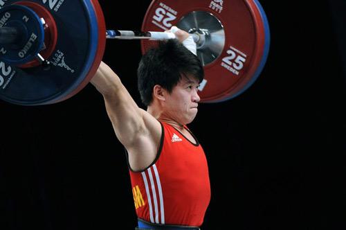 Đoàn Thể thao Việt Nam lo trắng tay - 1