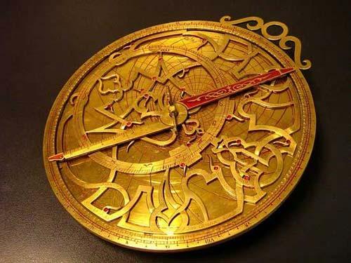 """""""Máy tính"""" bằng vàng cổ xưa nhất thế giới - 1"""