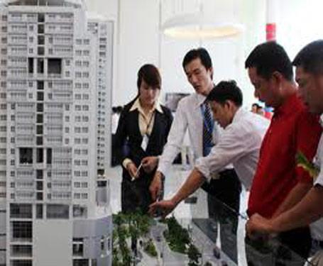 TP.HCM: Thời điểm mua căn hộ giá mềm - 1