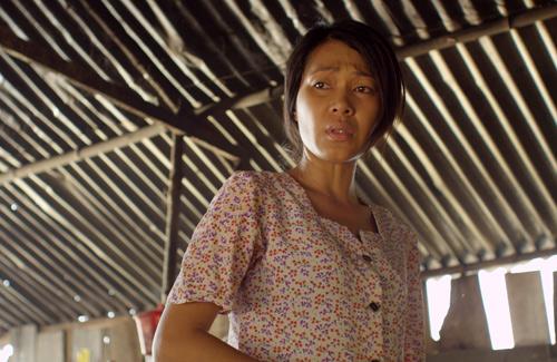 """Phim Việt """"nóng"""" với cảnh bạo lực gia đình - 1"""