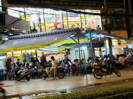 """Giang hồ """"chơi"""" súng làm rúng động Sài Gòn - 1"""
