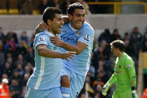 Man City: Khi nhà vô địch bất ổn - 1