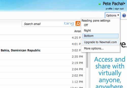 Cách đơn giản tạo địa chỉ mail Outlook.com - 1