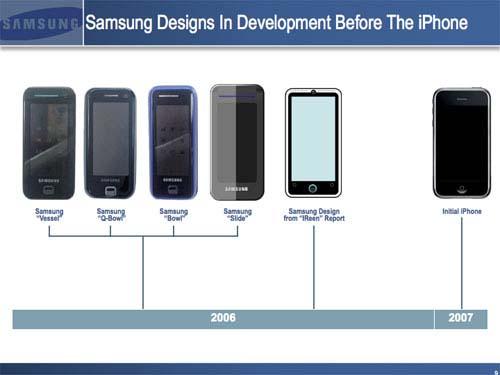 Samsung lộ tài liệu khiến thẩm phán tức điên - 1