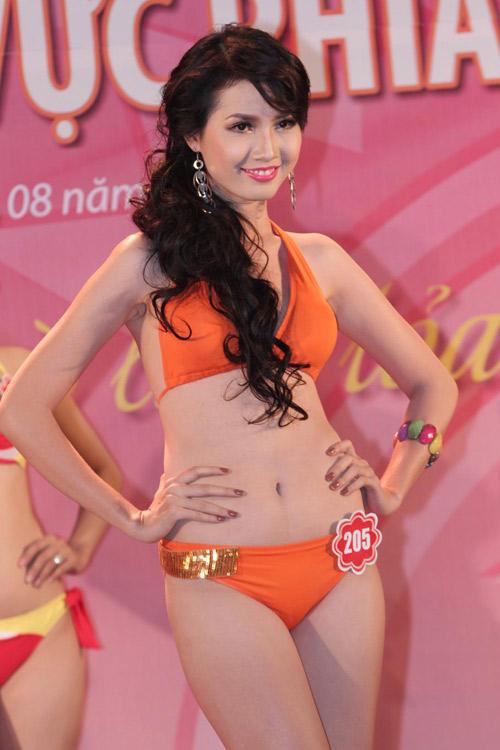 Vương Thu Phương lọt vào vòng chung kết - 1