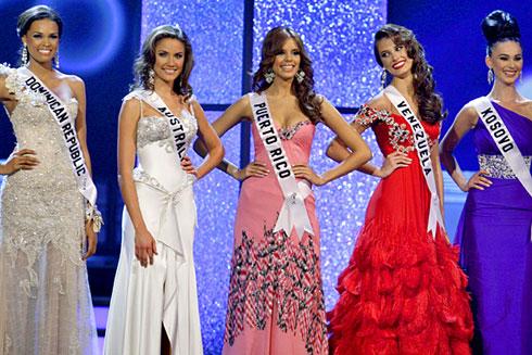 Hoa hậu Hoàn vũ 2012 sẽ bị hủy bỏ?! - 1