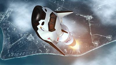 NASA chi 1,1 tỷ USD thiết kế tàu vũ trụ - 1
