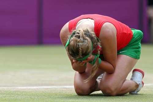 Serena khắc tên vào lịch sử tennis - 1