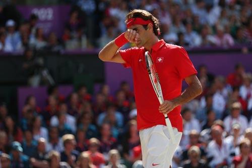 Murray - Federer: Ngoài sức tưởng tượng - 1