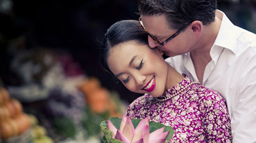 Đoan Trang nói về đám cưới lệch mùa - 1