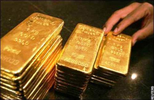 Đầu tư vàng có thể lãi lớn vào cuối năm - 1