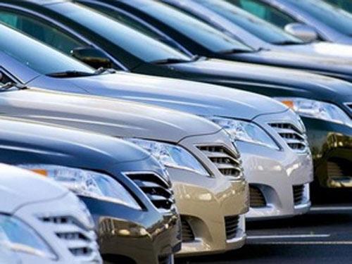 Doanh số xe mới ở Mỹ, Nhật Bản trong tháng 7 tăng - 1