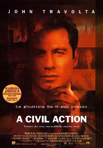 Trailer phim: A Civil Action - 1