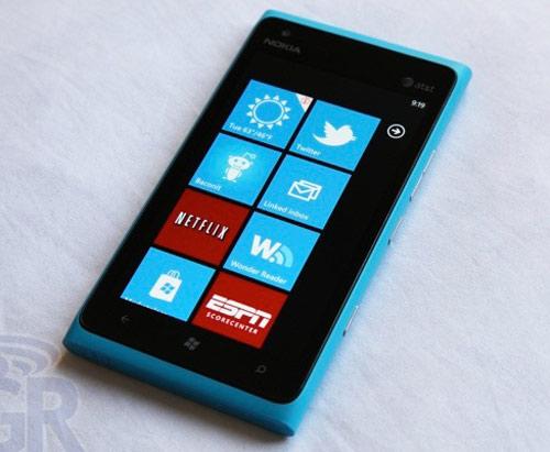 Thiết bị chạy Windows Phone 8 sẽ xuất hiện tại Nokia World? - 1