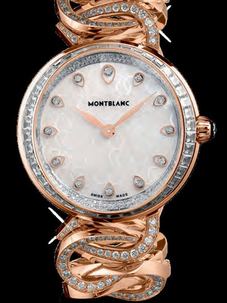 9 chiếc đồng hồ chinh phục cả thế giới - 1