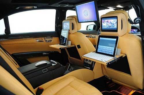"""Apple chuẩn bị """"lấn sân"""" sang sản suất ô tô - 1"""
