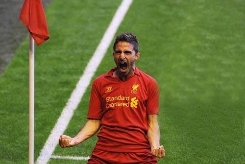 Liverpool – Gomel: Đẳng cấp vượt trội - 1