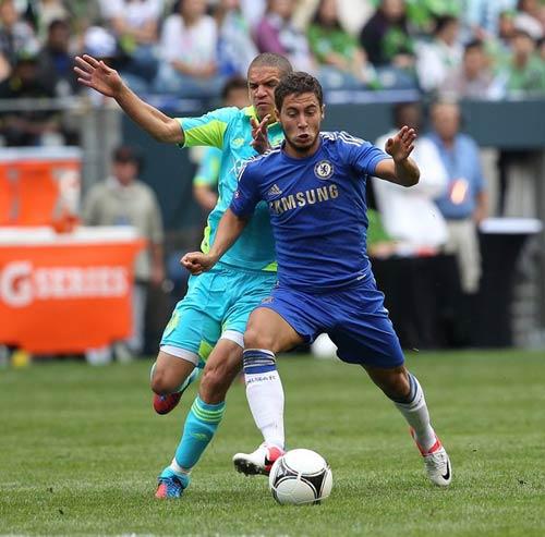 Man City – Chelsea còn 2 ngày: Chạy đà lần cuối - 1