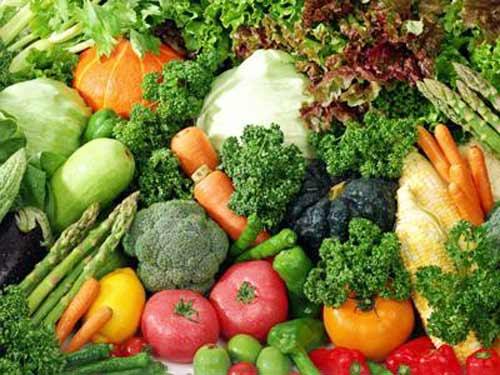 Thực phẩm nên và không nên dùng ngừa ung thư - 1