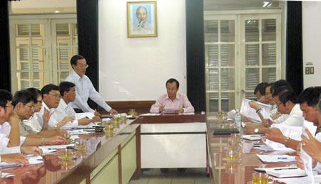 Đà Nẵng sẵn sàng VCK Hoa hậu Việt Nam 2012 - 1