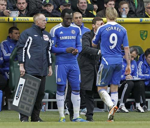 """Hàng công Chelsea: """"Bom tấn"""" sắp nổ - 1"""