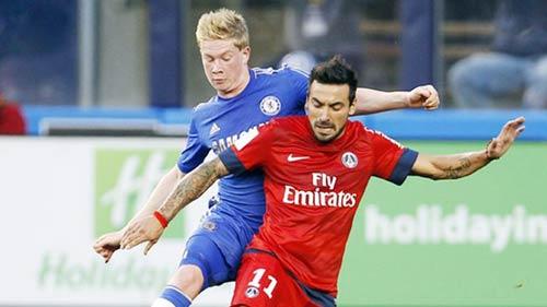 Khai mạc Ligue 1: Kỷ nguyên mới từ những Hoàng tử mới - 1