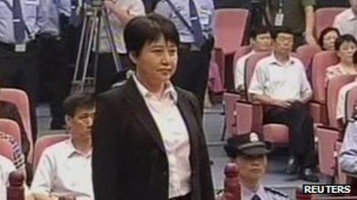 Suy sụp tinh thần, vợ Bạc Hy Lai giết người? - 1