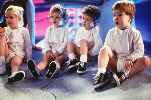 Trailer phim: Baby Geniuses - 1