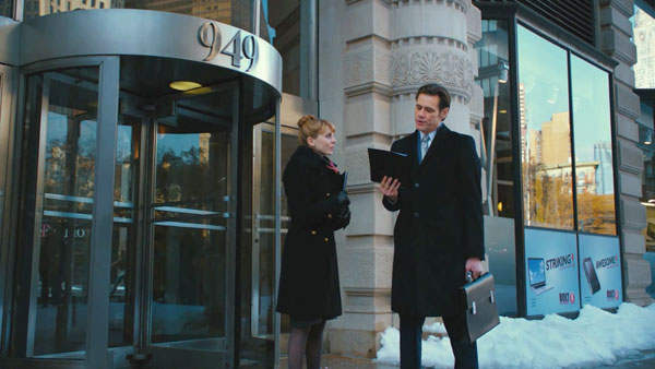 Trailer phim: Mr. Popper's Penguins - 1