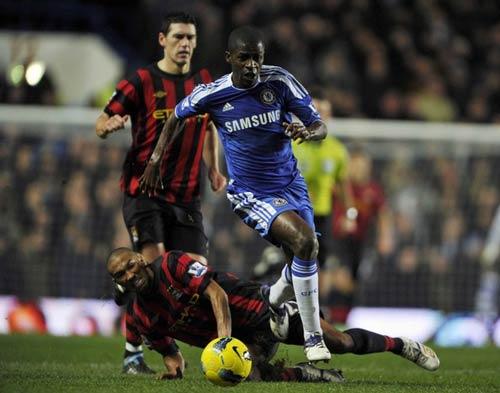 """Man City – Chelsea: Ai cần """"xem giò""""? - 1"""